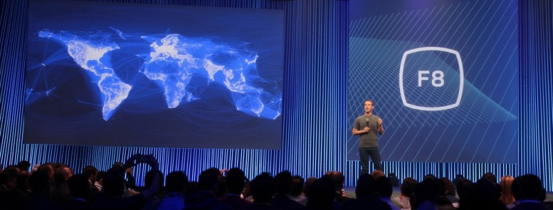 Zuckerberg y facebook