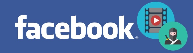 truco para bajar videos de facebook