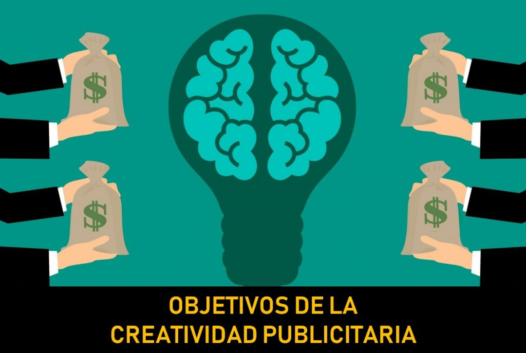 Objetivos creatividad