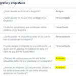 Trucos y secretos de Facebook